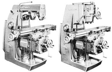 cincinnati cinel 60 cinova 80 milling machine wiring diagram rh mcspt com Cincinnati Milacron Horizontal Mill Cincinnati Milacron Extruders